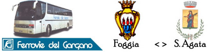 Foggia - S. Agata